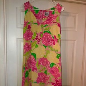 Lilly Pulitzer dress size 8